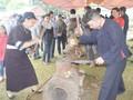 高平省侬族的打铁业