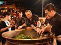 Иностранные повара соревнуются в Хойанском кулинарном фестивале на тему «Приготовление Као Лау»