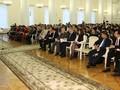 В Санкт-Петербурге открылся первый российско-вьетнамский молодежный форум