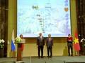 Посольство России во Вьетнаме устроило прием по итогам года: «Друзья России»