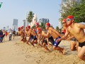 Открылся морской фестиваль Нячанг – Кханьхоа 2019