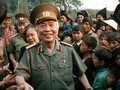 German media praise General Vo Nguyen Giap's virtues