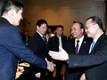 PM: Vietnam, China enjoy fruitful comprehensive partnership