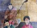 Thuong Mo commune preserves ca tru singing