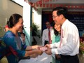 World media covers Vietnam's National Assembly election