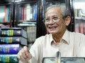 People's Teacher Phan Huy Le and his great dedication to Vietnamese history
