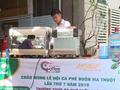 7th Buon Ma Thuot Coffee Festival opens