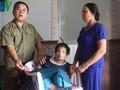 Tiếp tục chung tay xoa dịu nỗi đau nạn nhân da cam/dioxin Việt Nam