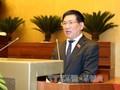 ASOSAI 14: Việt Nam phát triển kiểm toán môi trường phù hợp với xu hướng, thông lệ quốc tế