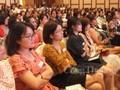 Doanh nghiệp nữ trong cách mạng công nghiệp 4.0