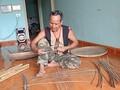 Quyền uy già làng người Ba na, Tây Nguyên