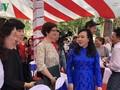 Việt Nam hưởng ứng Ngày thế giới phòng chống HIV/AIDS