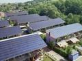 Trao giải thưởng công trình sử dụng năng lượng xanh