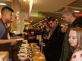 Sôi động Lễ hội Ẩm thực đường phố Việt Nam tại Moscow