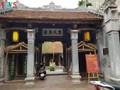 Tục thờ tổ nghề ở các làng nghề Việt Nam