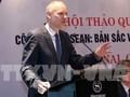 Chủ tịch ASEAN 2020: Vai trò và trách nhiệm của Việt Nam