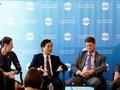 Diễn đàn ngoại giao Meridian về hợp tác các nước Mekong và Mỹ