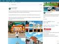 Ra mắt Mạng xã hội du lịch đầu tiên của người Việt Nam
