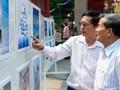 Trưng bày ảnh Trường Sa tại Thái Lan