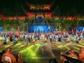 Đại lộ Di sản: Mãn nhãn với màn trình diễn tinh hoa văn hóa của 8 quốc gia