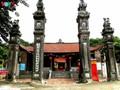 Templo de Chem, el más antiguo de su tipo en el norte de Vietnam