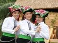 La variada belleza de los trajes típcos de las minorías étnicas