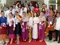 Vietnam y Laos por mantener y alimentar su solidaridad especial