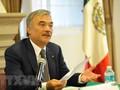 Celebran seminario sobre relaciones Vietnam-México