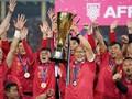 Vietnam: campeón de fútbol de la región del Sudeste de Asia