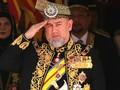 Confirman abdicación del rey Mohamed V de Malasia