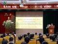 Instan a Auditoría Estatal de Vietnam a optimizar sus funciones en 2019