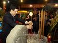 Fiestas tradicionales se efectúan en varias localidades vietnamitas