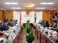 Vietnam y los Emiratos Árabes Unidos realizarán IV reunión de su Comisión Intergubernamental