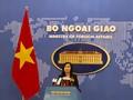 Vietnam se pronuncia contra el bloqueo estadounidense a Cuba