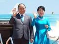 Premier vietnamita llega a Bangkok para la 34 Cumbre de la Asean