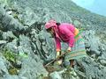 La etnia Mong y su técnica especial de cultivo en zonas rocosas