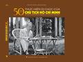 Presentan libro de fotos sobre cumplimiento del testamento de Ho Chi Minh