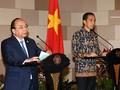 เวียดนามและอินโดนีเซียเห็นพ้องสร้างก้าวกระโดดใหม่ในความสัมพันธ์ทวิภาคี