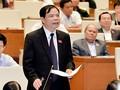 ข้อเสนอของอียูก็เป็นแนวคิดของเวียดนามในการพัฒนาอาชีพประมงอย่างยั่งยืน