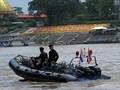 4ประเทศปฏิบัติการลาดตระเวนร่วมครั้งที่ 80 บนแม่น้ำโขง