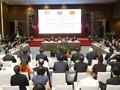 ข้อตกลงร่วมมือระหว่างสามประเทศ กัมพูชา ลาวและเวียดนามในเขตสามเหลี่ยมพัฒนา