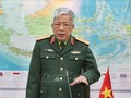 Vietnam's defense ties with other countries enhanced