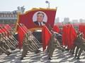 Điện mừng kỷ niệm 70 năm Quốc khánh nước Cộng hòa Dân chủ Nhân dân Triều Tiên
