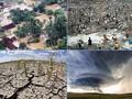 """Ngày quốc tế giảm nhẹ thiên tai: """"Giảm thiểu thiệt hại kinh tế do thiên tai"""""""