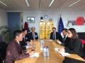 Việt Nam và EU tái khẳng định cam kết về các hiệp định thương mại và đầu tư