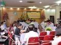 Tổ chức cấp quốc gia Đại lễ tưởng niệm 710 năm Đức vua – Phật hoàng Trần Nhân Tông nhập niết bàn