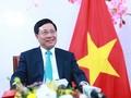 Công tác đối ngoại đóng góp rất tích cực cho sự phát triển của đất nước