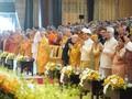 Vesak là nền tảng cho việc thiết lập mối quan hệ hòa bình, hữu nghị, hợp tác giữa các quốc gia, dân tộc, tôn giáo