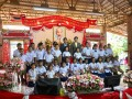 Kỷ niệm 129 năm ngày sinh của Chủ tịch Hồ Chí Minh tại nhiều nước trên thế giới