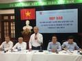 Đại hội đại biểu người Công giáo Việt Nam xây dựng và bảo vệ Tổ quốc lần thứ 7, nhiệm kỳ 2018-2023